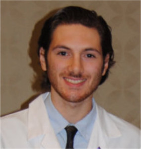 Image of Elias Bachour, Cosmetic Dentistry Dental Hygienist - The Dentist at Framingham